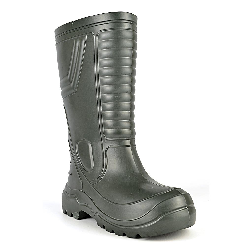Boots for fishing and hunting - #118150